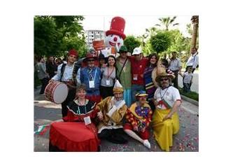 26. Denizli Uluslararası Amatör Tiyatro Festivali