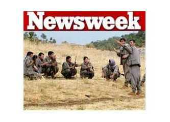 ''PKK yenilgiyi kabul etti, barış yakın!''