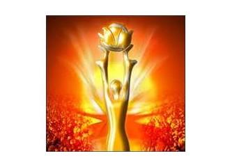 Ödül için sevgi başka, başarı başkadır