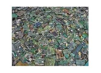 Eski Cep Telefonu ve Pillerinizi nereye atıyorsunuz ?