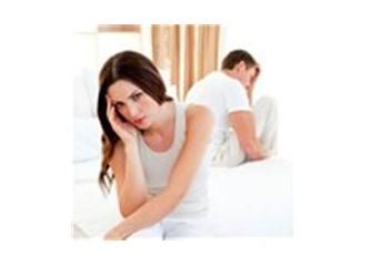 2 Senelik evliyim ama kocamla cinsel ilişkide bulunamadık!...