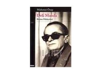 Aydınlı Öykü Yazarı Mahmut Özay'a Saygı