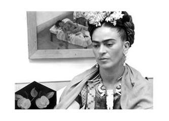 Frida Kahlo ve sevmekten vazgeçiş