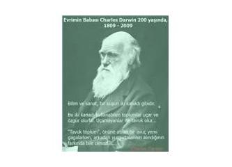 Yaratılışa inanan bilim adamı