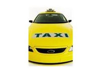 Kısa mesafe diye hasta müşteriyi almayan taksi şoförünü nerede sallandırmalı?
