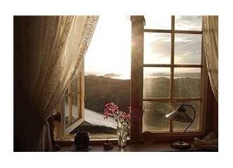 Pencereler'den Dünyalara bakmak