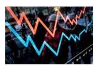 Ekonomide büyüme rakamları...