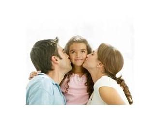 Çocuklarımızla İletişim Kurabilmek