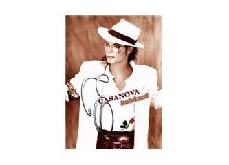 Michael Jackson'ın Hayatı?