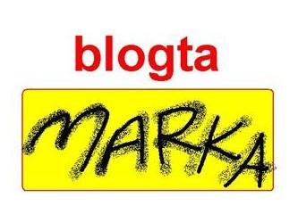 """Blogta """"marka"""" olmak"""