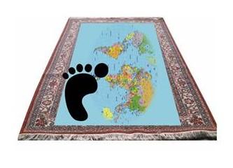 Doğadaki ayak izinizi hesaplamak ister misiniz?