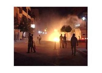 İnegöl-Dörtyol: PKK - Ergenekon el ele, daha kanlı günlere
