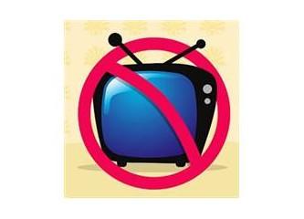 Tv'siz hayat