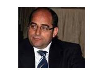 Ahmet Bey'in de ismi var mı yok mu dikkat etmedim…