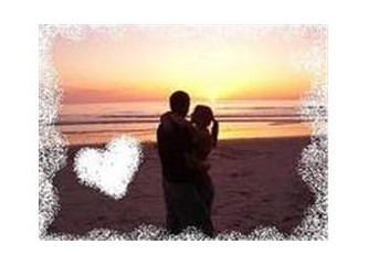 Romantizm olursa, mutlu evlilik olur