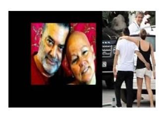 Büyük adam küçük aşk... Beyrutlu Ali Efendi ve küçük Ayşecik'in büyük aşkı...