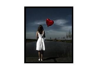 Ben Seni Sensiz Sevdim şiir Milliyet Blog