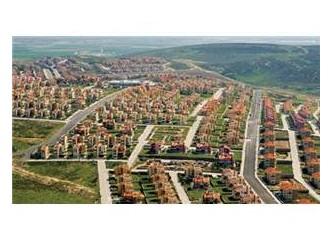 Villakent'te yaşam