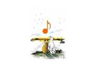'' Müzikle, Ruhsal Terapi ''