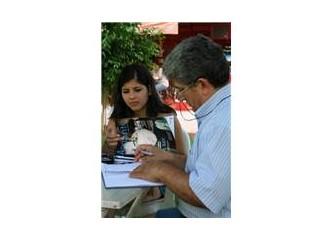 Viyolonselde başarılı bir genç kuşak temsilcisi Rabia Aydın'la söyleştik