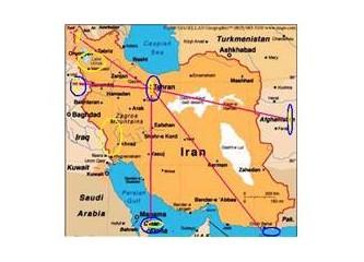 Yeni dünyada Rollerin Üstlenilmesi ve İran