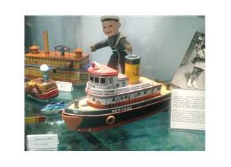 Küçük denizci