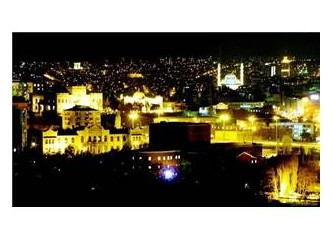 Söyledim aşkımı ben: Ankara Metrosuna...