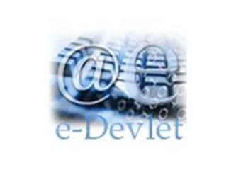 E-devlet projesinin yararları…