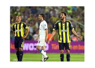 Fenerbahçeliler üzülmesin bugün Fenerbahçe kazandı!