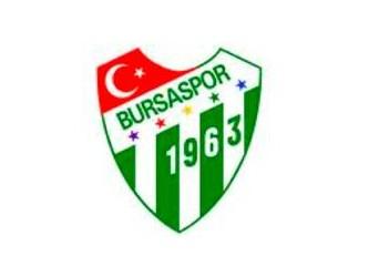 Turkcell Süper Lig'in yeni şampiyonu Bursaspor...