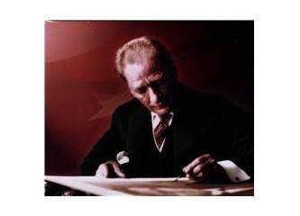 Atatürk'ün bilim ve teknolojiye verdiği önem