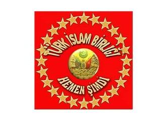 Türk- İslam Birliği yolunda