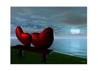 Yürek dili ile benzetimler..