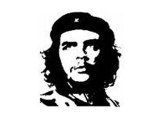 """""""Che'nin gözleri açık!"""""""