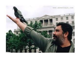 Yüreğimizdesin Ahmet Kaya