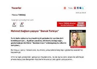 Donuk Türkiye
