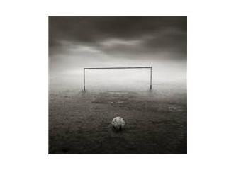 Futbol nereye