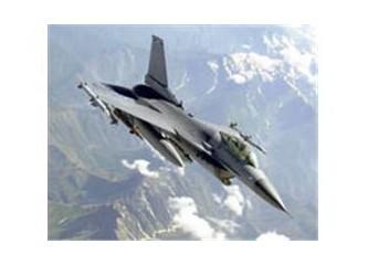 F16 ların yazılım modernizasyonu ve düşman tanımlama yazımlarını;
