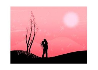 Aşk tozu kaçmış gözlerin nemi an ötesi huzura hasret.