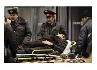 Kuzey Afrika ve Orta Doğu'da neler oluyor? Moskova Havaalanı neden Bombalandı? Batı'nın Hedefleri