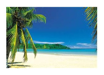Kostarika gezi notları