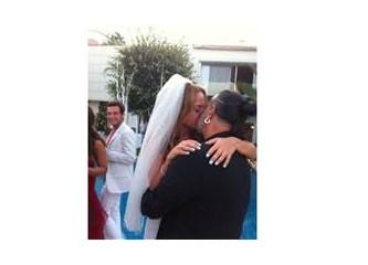 Ayşe Özyılmazel ile Ali Taran evliliği…
