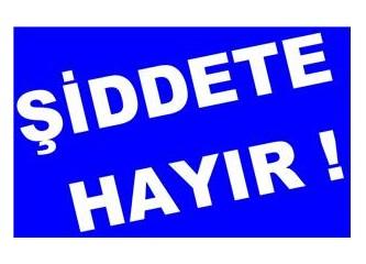 Erzurum'da ehliyetsiz sürücüyü yakalayan polis Emniyet Genel Müdürü yapılsın