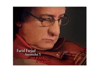 Farid Farjad: Rüzgârın parmakları