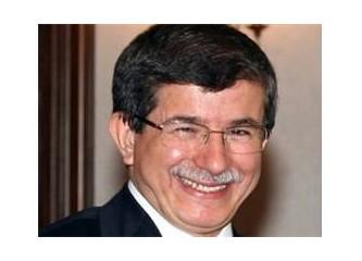 Barış ödülü Ahmet Davutoğlu'na verilmeliydi!