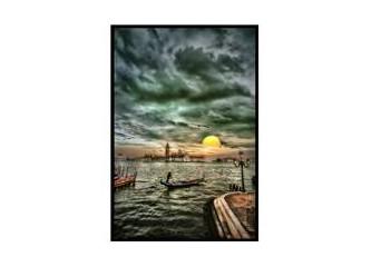 Venedik'te Bir Ölüm