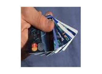 Kredi kartı borcu ödemenin kolay yolu!