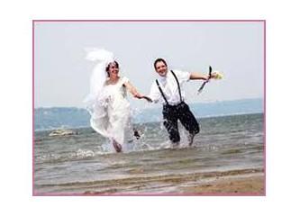 Evlilik aşkı öldürürmüş!
