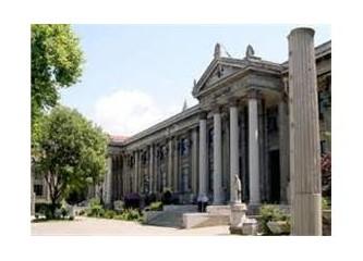 Türkiye'de Müzecilik ve ilk Müzeciler