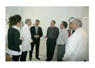 Başkan Tuna, Diş Hekimleri Günü'nü Kutladı.